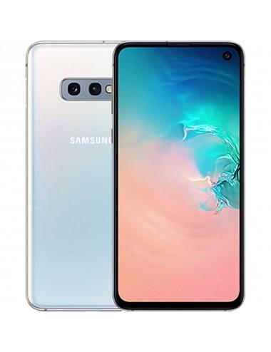 Samsung G970 Galaxy S10e 4G 128GB Dual-SIM prism white EU
