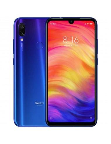 Xiaomi Redmi Note 7 4G 128GB 4GB RAM Dual-SIM neptune blue EU