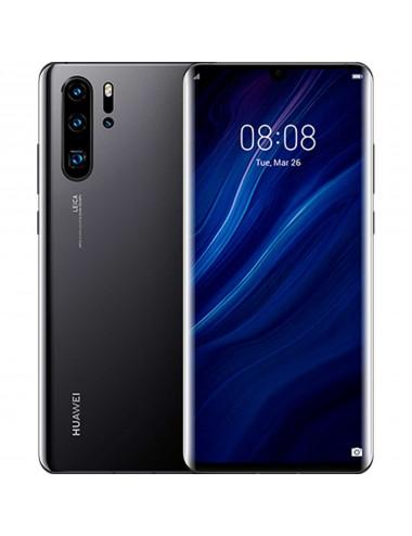 Huawei P30 Pro 4G 128GB 8GB RAM Dual-SIM black EU