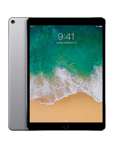 Apple iPad 10.5 (2019) WiFi 64GB space gray EU MUUJ2__-A