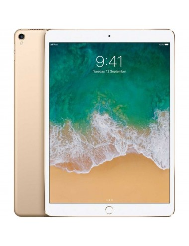 Apple iPad 10.5 (2019) WiFi 64GB gold EU MUUL2__-A