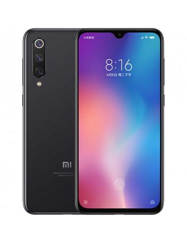 Xiaomi Mi 9 SE 4G 64GB 6GB RAM Dual-SIM piano black EU
