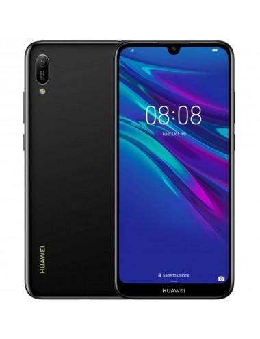 Huawei Y6 (2019) 4G 32GB 2GB RAM Dual-SIM midnight black EU