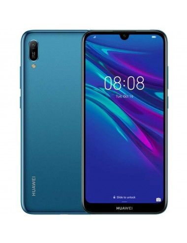 Huawei Y6 (2019) 4G 32GB 2GB RAM Dual-SIM sapphire blue EU