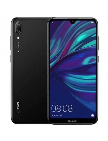 Huawei Y7 (2019) 4G 32GB 3GB RAM Dual-SIM midnight black EU