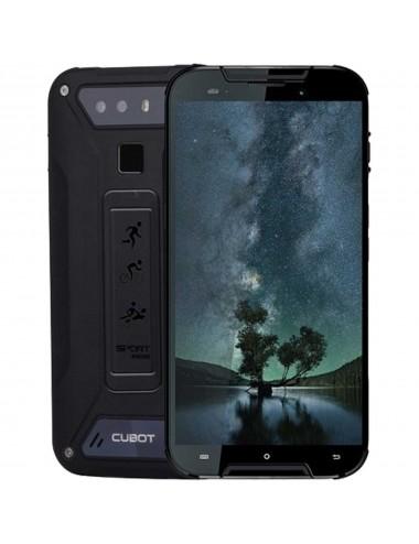Cubot Quest 4G 64GB Dual-SIM black EU