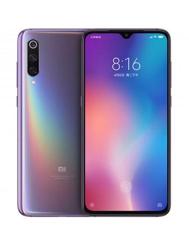 Xiaomi Mi 9 4G 64GB 6GB RAM Dual-SIM purple EU