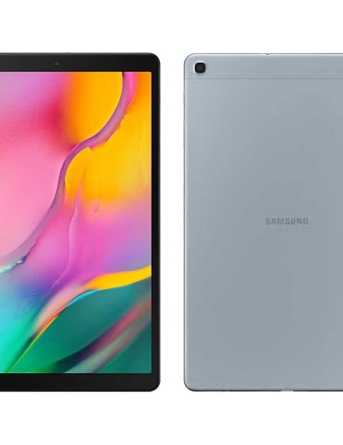 Samsung T510 Galaxy Tab A 10.1 (2019) only WiFi 32GB silver EU