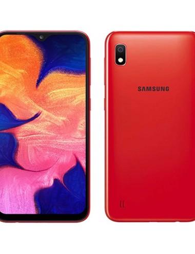 Samsung A105 Galaxy A10 4G 32GB Dual-SIM red EU