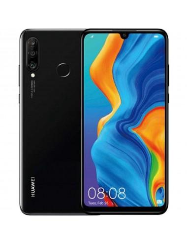 Huawei P30 Lite 4G 128GB 4GB RAM Dual-SIM midnight black EU