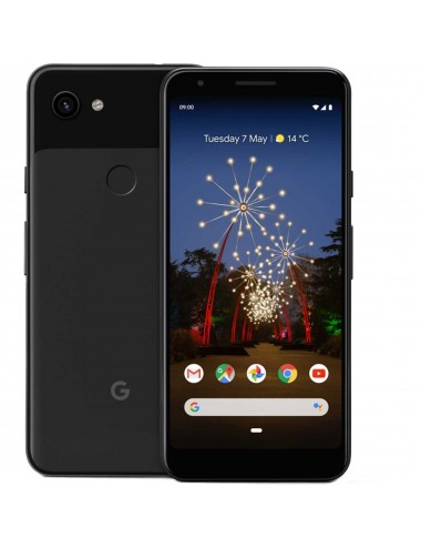 Google Pixel 3A 4G 64GB 4GB RAM just black EU