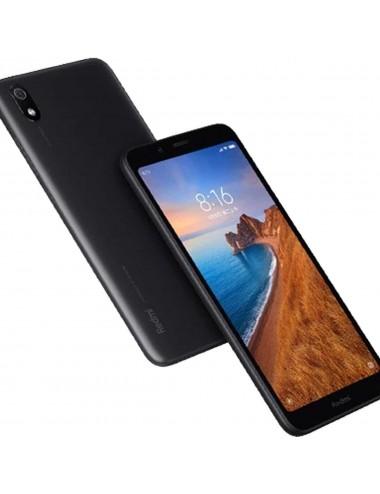 Xiaomi Redmi 7A 4G 16GB Dual-SIM matte black EU