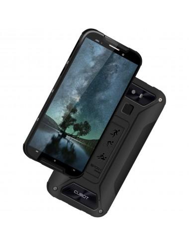 Cubot Quest Lite 4G 32GB 3GB RAM Dual-SIM black EU