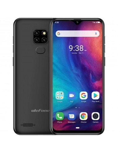 Ulefone Note 7P 4G 32GB 3GB RAM Dual-SIM black EU