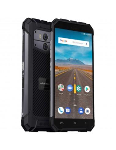 Ulefone Armor X 4G 16GB 2GB RAM Dual-SIM black EU