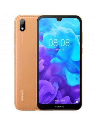 Huawei Y5 (2019) 4G 16GB 2GB RAM Dual-SIM amber brown EU