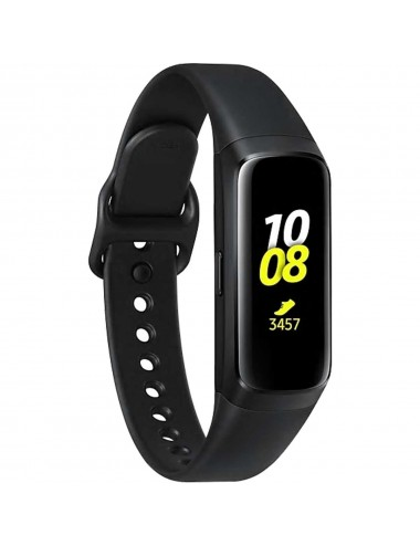 Acc. Bracelet Samsung Galaxy Fit R370 black