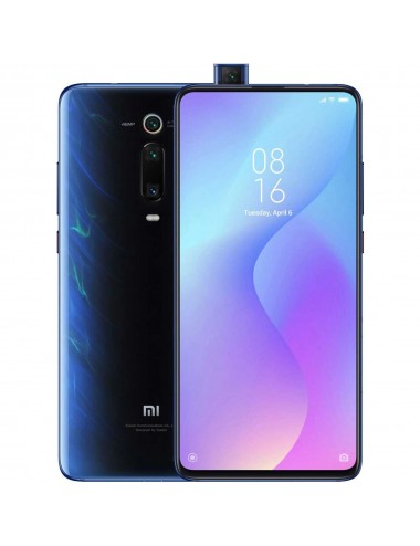 Xiaomi Mi 9T Pro 4G 64GB 6GB RAM Dual-SIM glacier blue EU