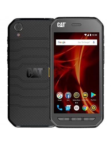Cat S41 4G 32GB Dual-SIM black EU