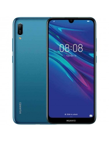 Huawei Y5 (2019) 4G 16GB 2GB RAM Dual-SIM blue EU