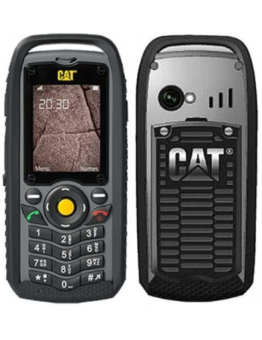 Cat B25 Dual-SIM black EU