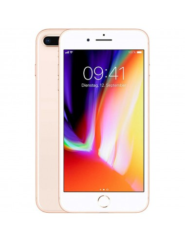 Apple iPhone 8 Plus 4G 128GB gold EU  MX262__-A
