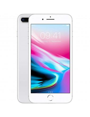Apple iPhone 8 Plus 4G 128GB silver EU MX252__-A