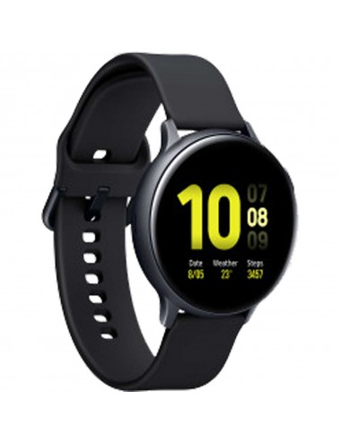 Acc. Bracelet Samsung Galaxy Watch Active 2 R820 aqua black 44mm