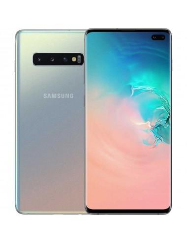 Samsung G973 Galaxy S10 4G 128GB Dual-SIM prism silver EU