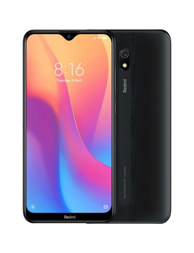 Xiaomi Redmi 8A 4G 32GB Dual-SIM midnight black EU