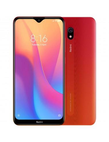 Xiaomi Redmi 8A 4G 32GB Dual-SIM sunset red EU