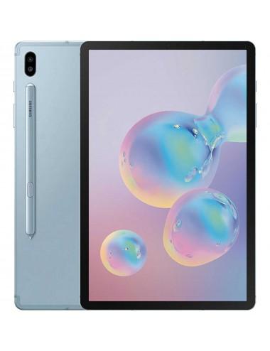Samsung T865 Galaxy Tab S6 10.5 128GB 4G cloud blue EU