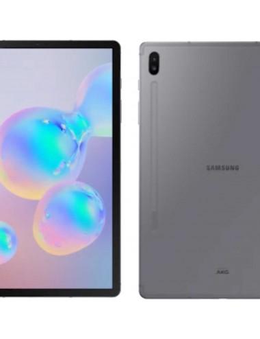 Samsung T860 Galaxy Tab S6 10.5 256GB only WiFi mountain gray EU