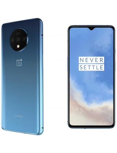 OnePlus 7T 4G 128GB Dual-SIM glacier blue EU