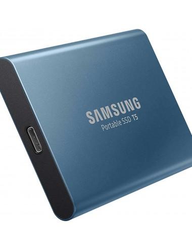 Acc. Hard Disk Samsung SSD T5 500GB MU-PA500B-EU