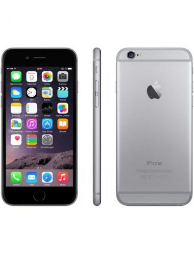 Apple iPhone 6s 4G 32GB space gray MN0W2ZD-A