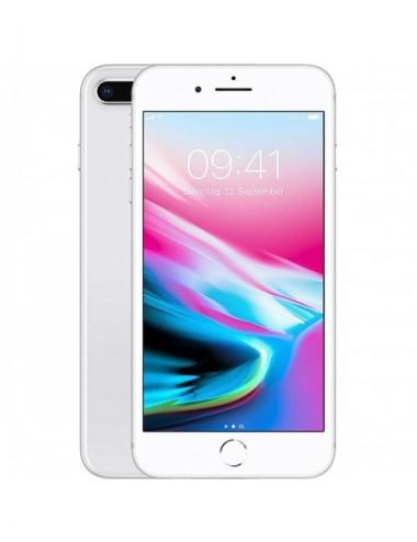 Apple iPhone 8 Plus 4G 64GB silver EU MQ8M2__-A + MQ8E2__-A