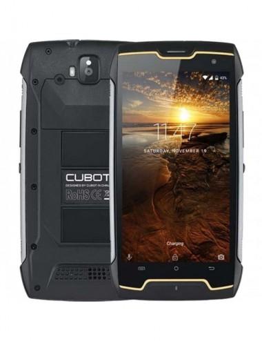 Cubot King Kong 16GB Dual-SIM black EU