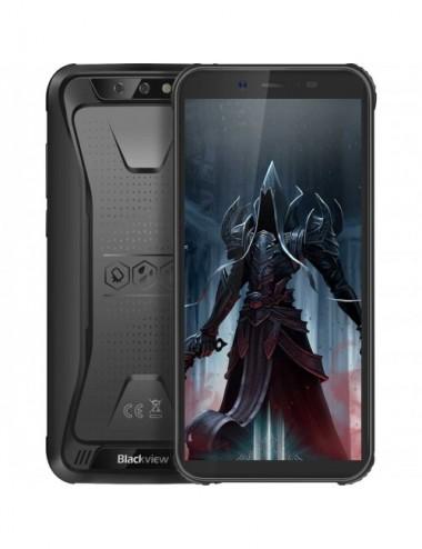 Blackview BV5500 Pro 4G 16GB Dual-SIM black EU