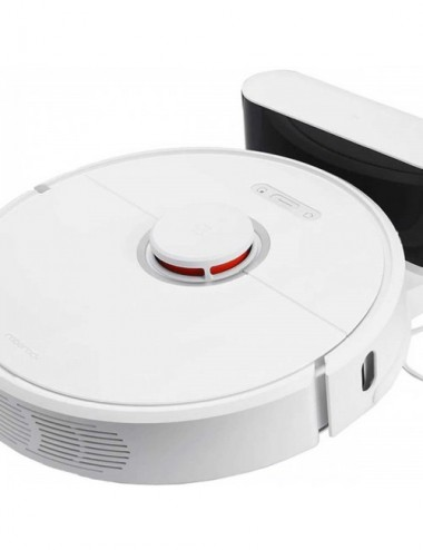 Robot Vacuum Xiaomi Mi Roborock S6 white