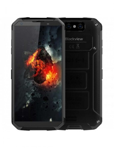 Blackview BV9500Plus 4G 64GB 4GB RAM Dual-SIM black EU