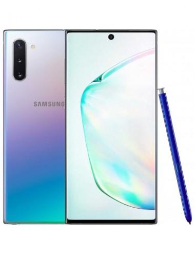 Samsung N970 Galaxy Note 10 4G 256GB Dual-SIM aura glow - argent  EU