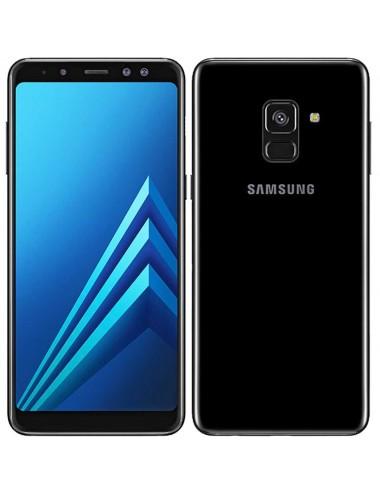 Samsung A530 Galaxy A8 (2018) 4G 32GB Dual-SIM black EU