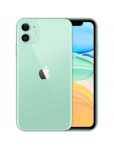 Apple iPhone 11 4G 64GB green EU MWLY2__-A