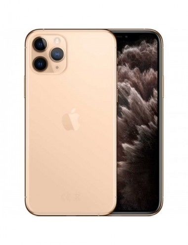 Apple iPhone 11 Pro 4G 64GB gold EU MWC52__-A
