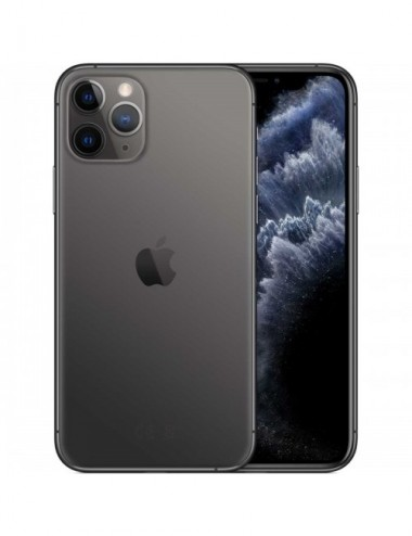 Apple iPhone 11 Pro 4G 64GB space gray EU MWC22__-A
