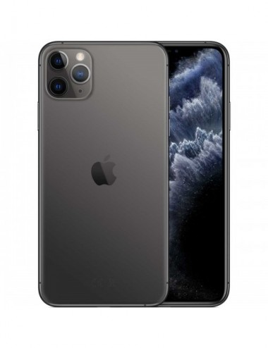Apple iPhone 11 Pro Max 4G 64GB space gray EU  MWHD2__-A