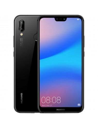 Huawei P20 Lite 4G 64GB 4GB RAM Dual-SIM midnight black EU