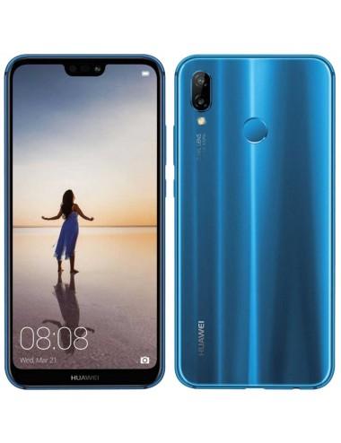 Huawei P20 Lite 4G 64GB 4GB RAM Dual-SIM Klein blue EU