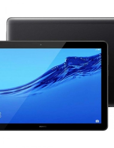 Huawei MediaPad T5 32GB only WiFi black EU